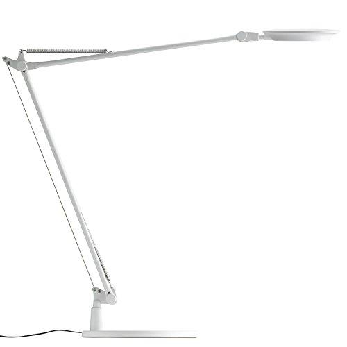 YAMAGIWA ( ヤマギワ ) LEDタスクライト 「 Rebio ( レビオ )」ベースセット/ホワイト