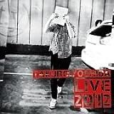 吉田拓郎 LIVE 2012