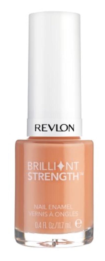 直感放射能刺繍Revlon Vernis à Ongles Brilliant Strength 11,7 ml N°220 Provoke