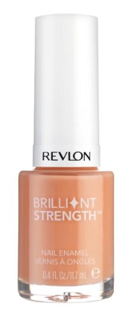 トリプルかもめ娯楽Revlon Vernis à Ongles Brilliant Strength 11,7 ml N°220 Provoke