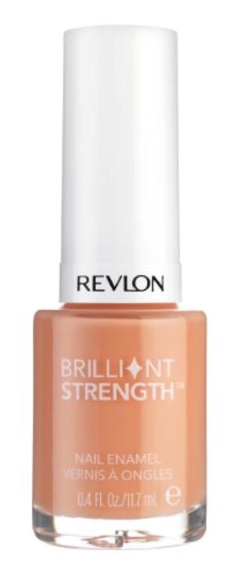 Revlon Vernis à Ongles Brilliant Strength 11,7 ml N°220 Provoke