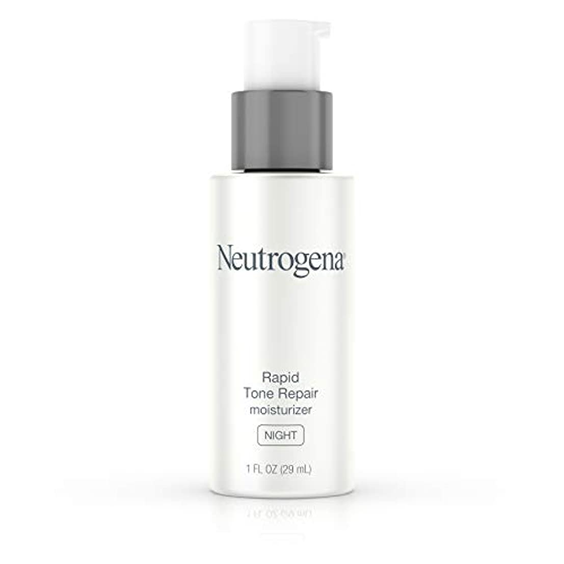 請求メディック保存するNeutrogena Rapid Tone Repair Moisturizer Night, 1 Ounce