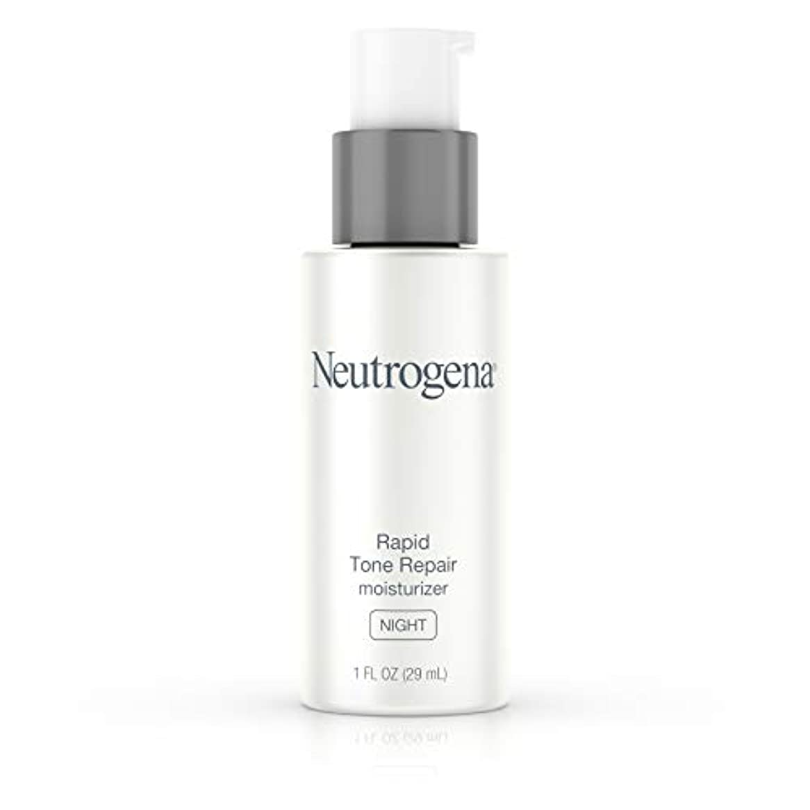 案件だらしないポーンNeutrogena Rapid Tone Repair Moisturizer Night, 1 Ounce