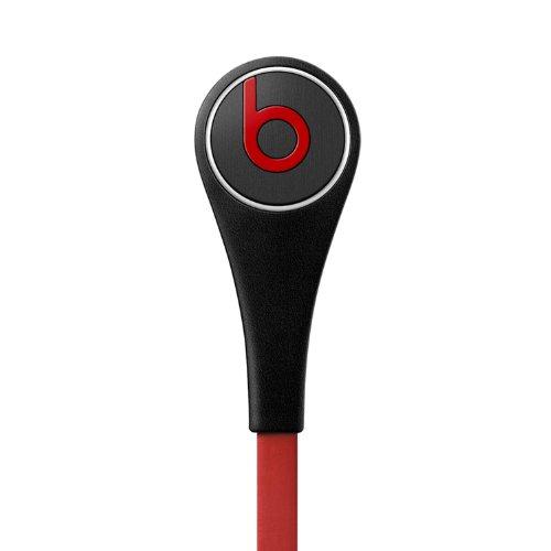 【国内正規品】Beats by Dr.Dre Tour V2 カナル型イヤホン ブラック BT IN TOUR V2 BLK