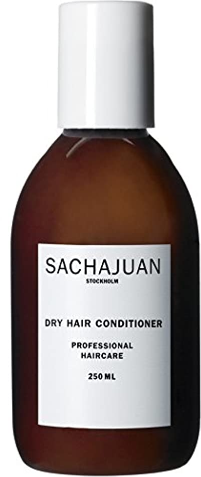 化学薬品米国スケートサシャフアン ドライヘア コンディショナー (乾燥した髪、カラーやパーマを施した髪用) 250ml/8.4oz