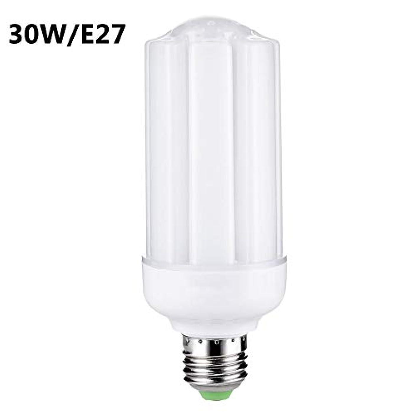 思われる千ジュニア85-265V E27 / E26 30W / 3000LM省エネランプLEDコーン電球バヨネットネジLEDライト