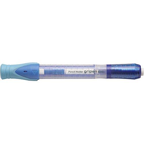 ソニック 補助軸 グリッペン ブルー SK-112-B