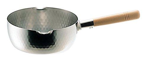 ヨシカワ 雪平鍋 ステンレス 日本製
