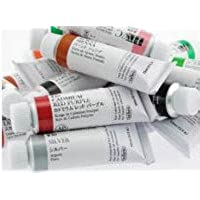 Holbein W227 Watercolor Tube 15 ml., Quinacridone Scarlet