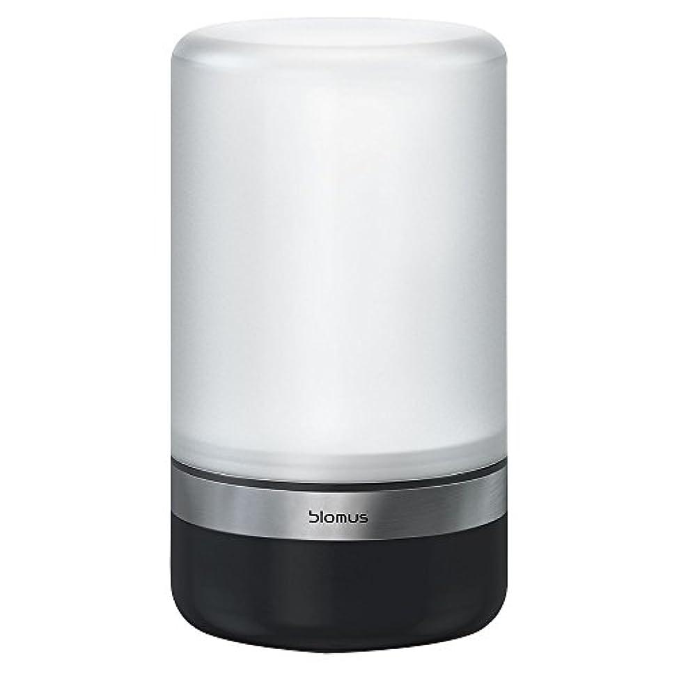 ツール暖かさ切り離すBlomusアウトドアランプ充電式、LED、Large 65581