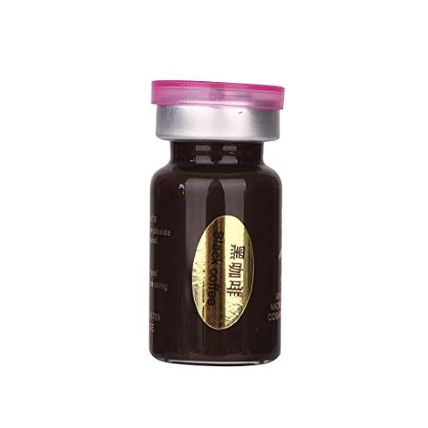 シャベルマインドフル消毒するOU-Kunmlef よく作ら眉毛顔料ブラックコーヒーグレーエレガントなマイクロブラッディセミ永久アイブロウタトゥーインクシャドウアイブロウゲル化粧品化粧品(None 6)
