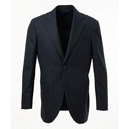 ジェイ・プレス メン(J.PRESS MEN) 【Essential Clothing】ヘリンボーンミックスストライプ スーツ