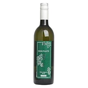 アルプスワイン デビュタントシャインマスカット 750ml