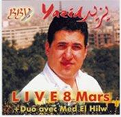 Live Du 8 Mars