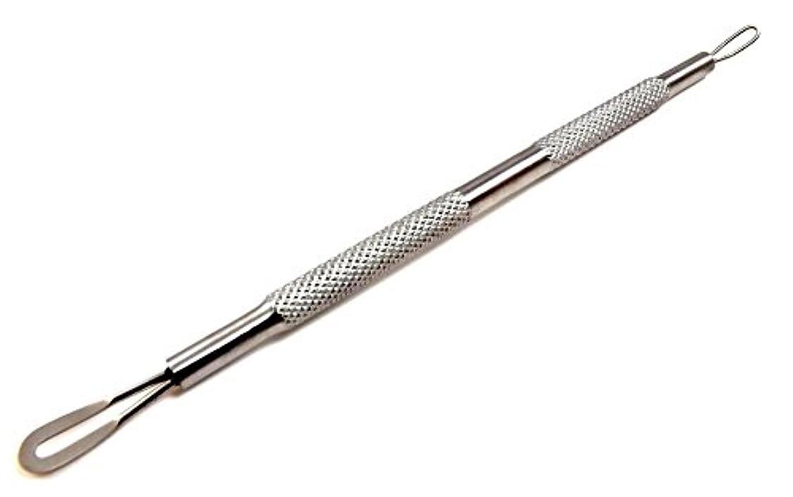 器具賃金焼くI BECOME FREE ニキビ 毛穴 すっきり 角栓ゴッソリ 角栓プッシャー