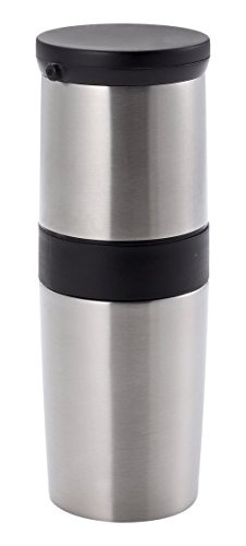 ジアレッティ All in 1 コーヒーマグ ステンレス GR-HC001 ST