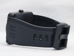 [ベル&ロス]Bell&Ross / 腕時計 / BR03-92 Black Matte / ブラックセラミック / 2014年NEWモデル / メンズ [並行輸入品]