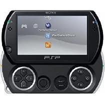 PSP Go (北米版) ブラック