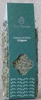 Val Pradiso Origano di Sicilia Sicilian Oregano シチリアン オレガノ イタリア高級ドライハーブ ヴァル・パラディーソ 工場で手を加えられて香が弱い製品ハーブとは違う、シチリア産直の自社栽培オーガニックに準じた