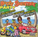 Booty Summer Party Jams [12 inch Analog]