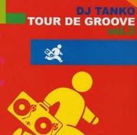TOUR DE GROOVE vol.3