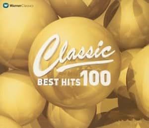 クラシック BEST HITS 100