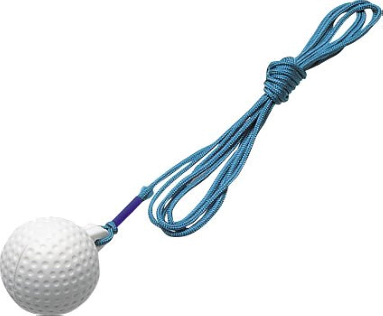 Tabata(タバタ) ゴルフ練習用品 ヒモ付ボール(スペア) GV-0277