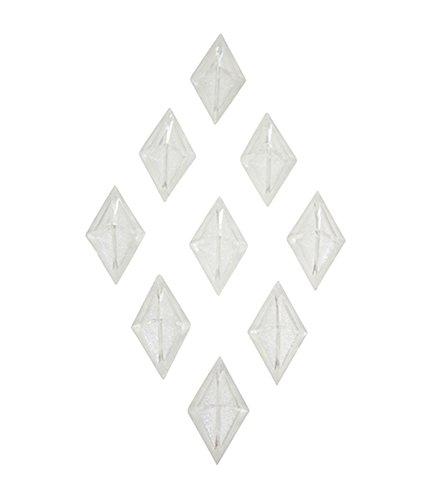 [해외]17-18 eb `s (에비스) 데크 패드 CLEAR DIAMOND 클리어 다이아몬드/17-18 eb`s Deck Pad CLEAR DIAMOND Clear Diamond