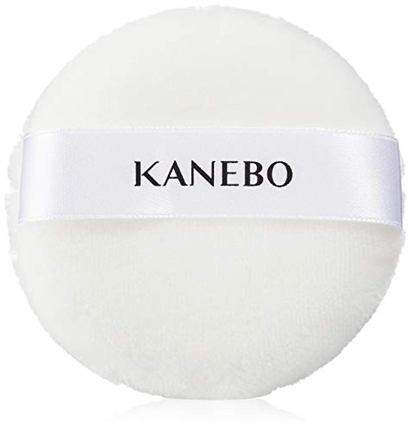 オフェンス系統的ことわざKANEBO(カネボウ) カネボウ フィニッシュパウダーパフ パフ(おしろい用)