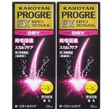 【第3類医薬品】カロヤン プログレEX D 120mL ×2