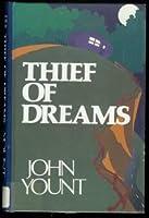 Thief of Dreams (Thorndike Press Large Print Basic Series)