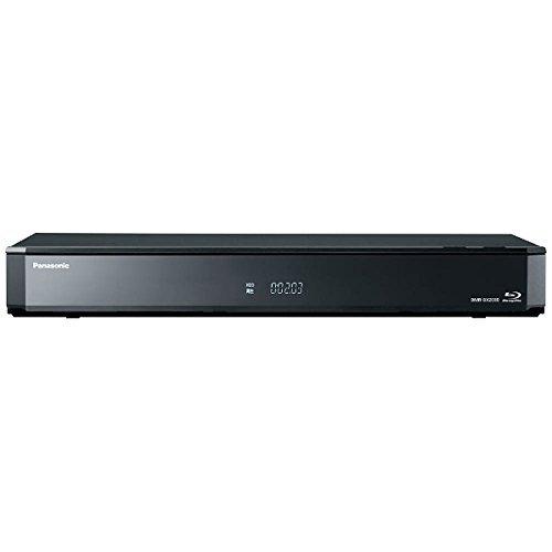 パナソニック 2TB HDD/7チューナー搭載 ブルーレイレコーダー(最大6チャンネルまるごと録画可能)全自動ディーガPanasonic DIGA ディーガ DMR-BX2030