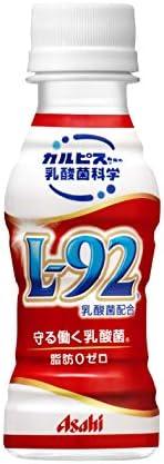 アサヒ飲料 「守る働く乳酸菌」 100ml ×30本