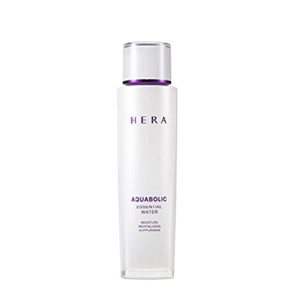 過言うんざり忠実に(ヘラ) HERA Aquabolic Essential Water アクアボルリクエッセンシャルウオーター (韓国直発送) oopspanda