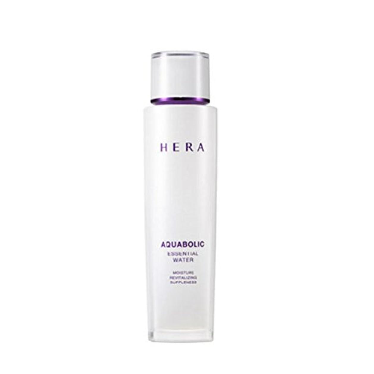 あたたかい気分が良い変更可能(ヘラ) HERA Aquabolic Essential Water アクアボルリクエッセンシャルウオーター (韓国直発送) oopspanda