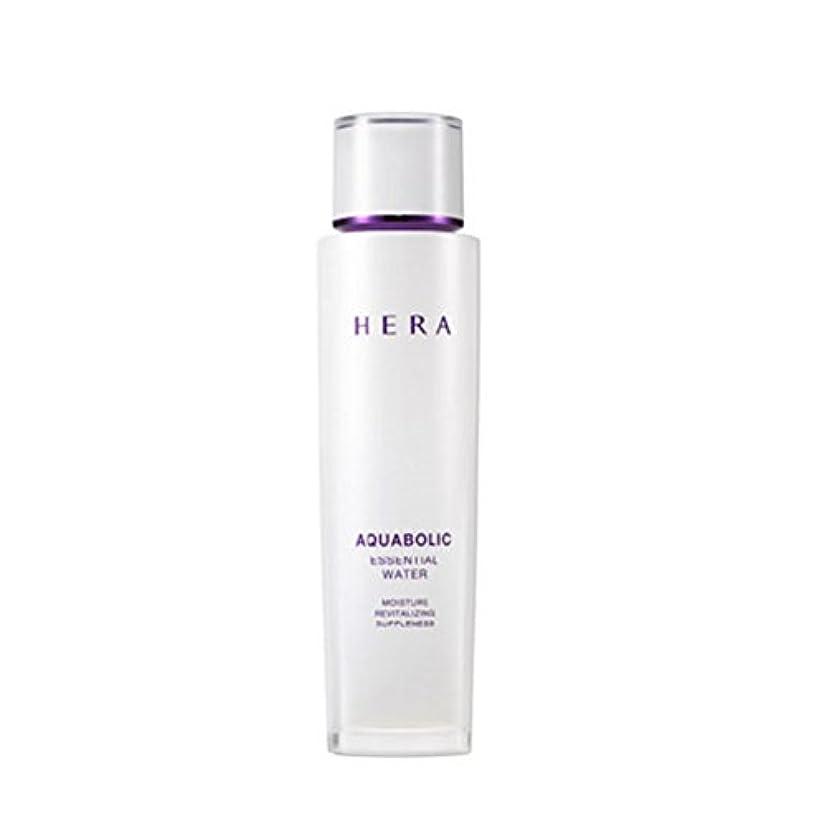 行愛国的なじゃがいも(ヘラ) HERA Aquabolic Essential Water アクアボルリクエッセンシャルウオーター (韓国直発送) oopspanda