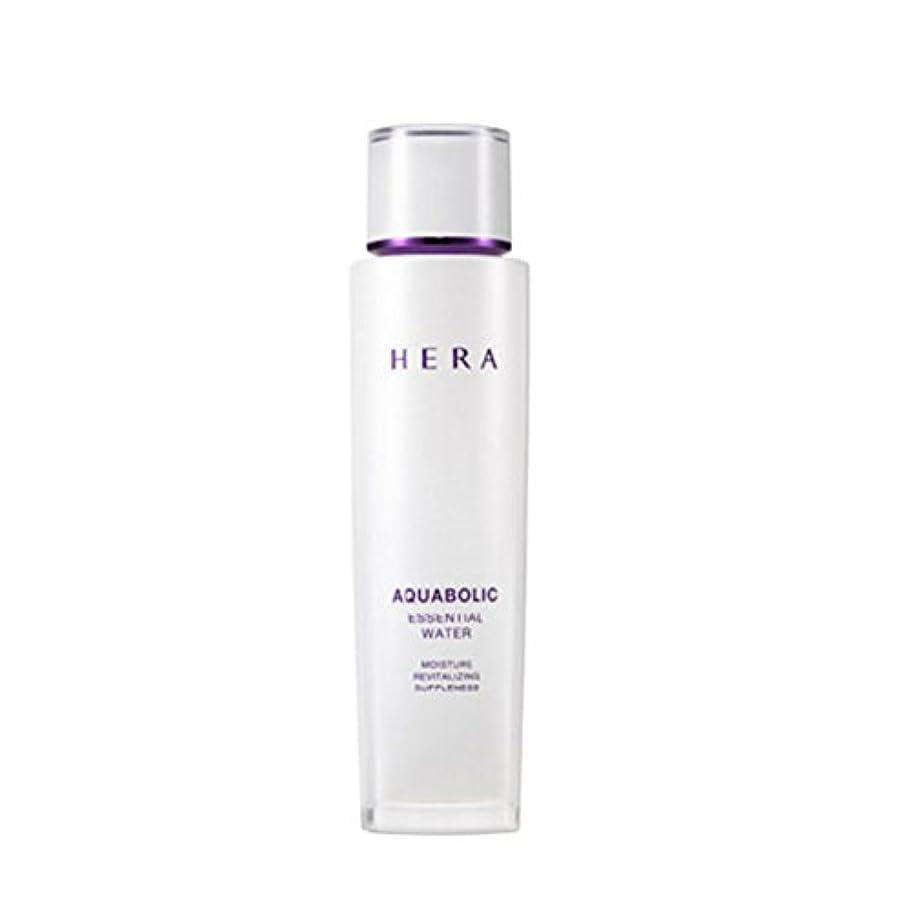 (ヘラ) HERA Aquabolic Essential Water アクアボルリクエッセンシャルウオーター (韓国直発送) oopspanda
