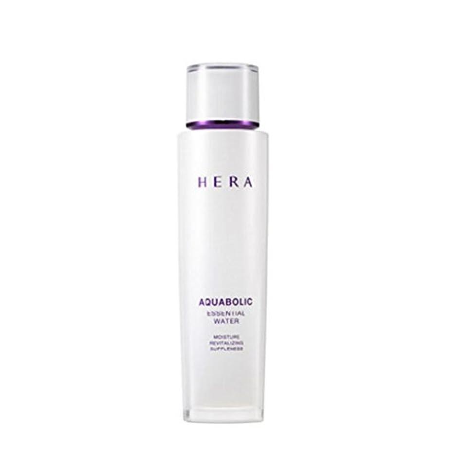 フォルダ強大な適切に(ヘラ) HERA Aquabolic Essential Water アクアボルリクエッセンシャルウオーター (韓国直発送) oopspanda