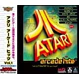 Ultra2000 アタリ アーケードヒッツ Vol.1