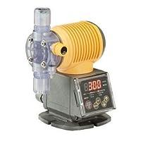 タクミナ ソレノイド駆動式ダイヤフラム定量ポンプ タイマータイプ PWT-100-VTCE-HWJ 薬注ポンプ