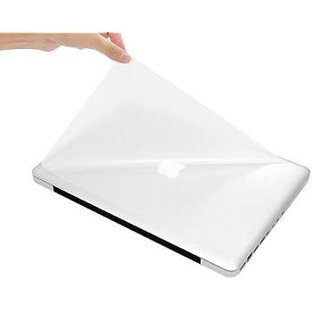 パワーサポート ボディーフィルム for MacBook 13inch PBF-53