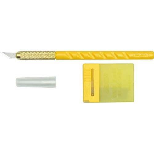 アーテック オルファ アートナイフ 替刃25枚付 40017