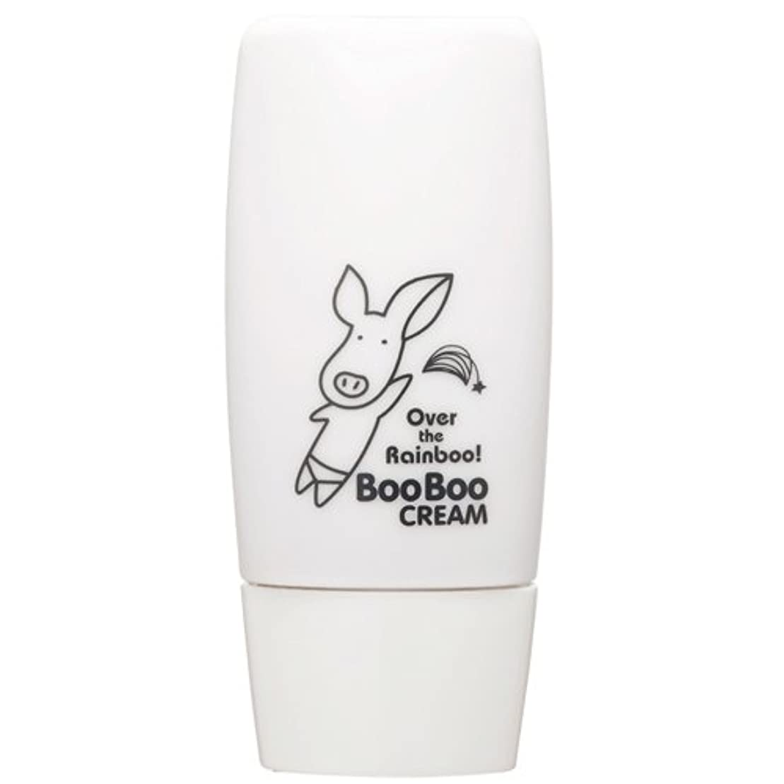 タクシー朝ごはん処方Over the Rainboo! Boo Boo CREAM