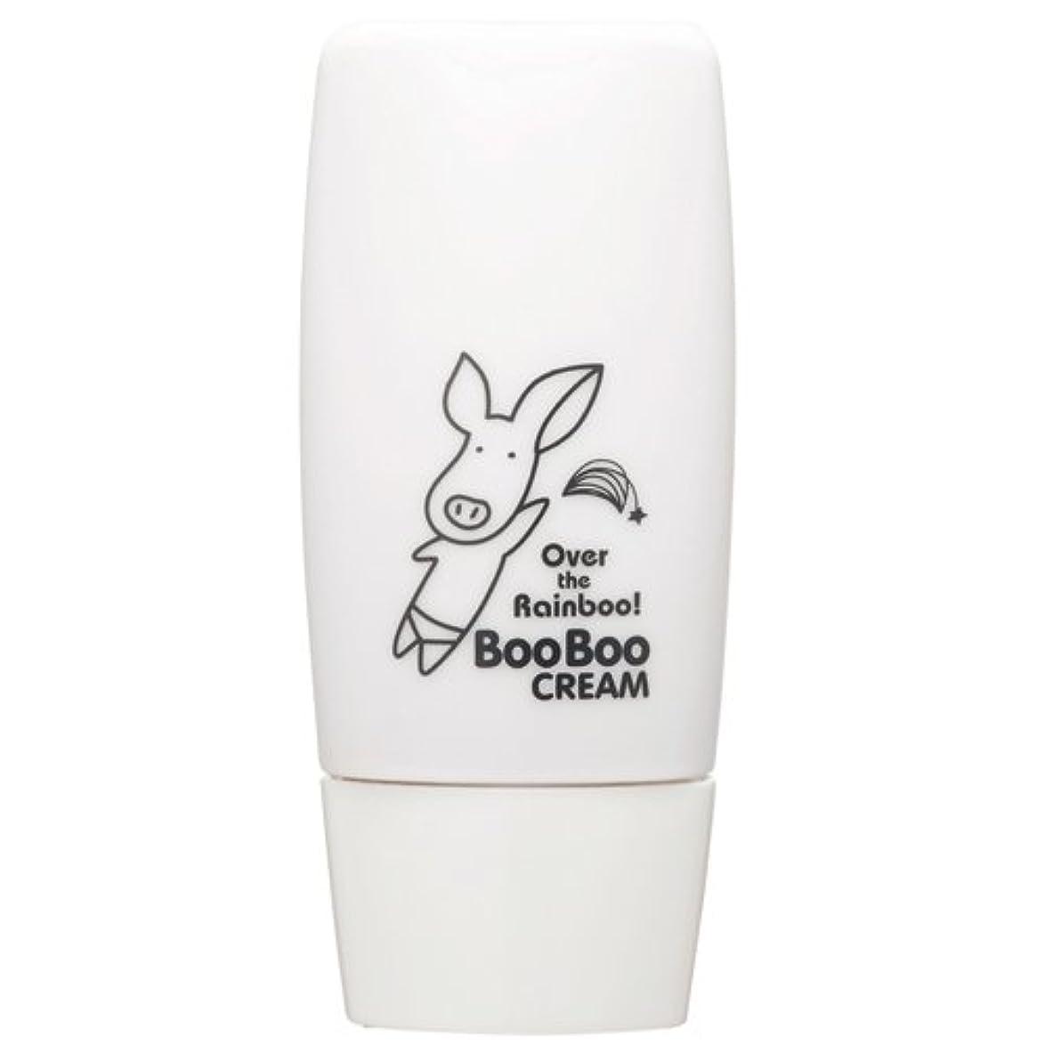 高度な小道具たとえOver the Rainboo! Boo Boo CREAM