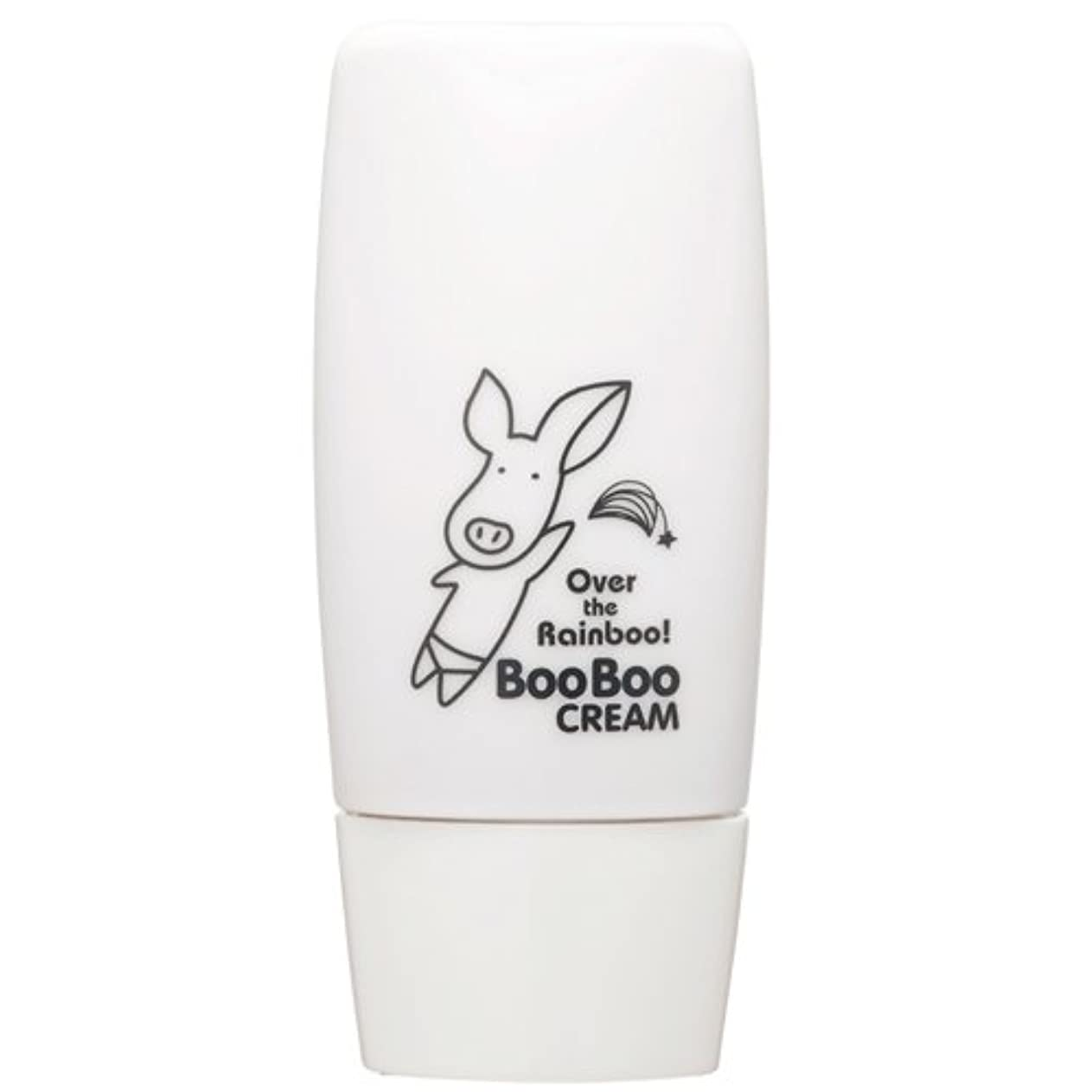 アソシエイト買う才能Over the Rainboo! Boo Boo CREAM