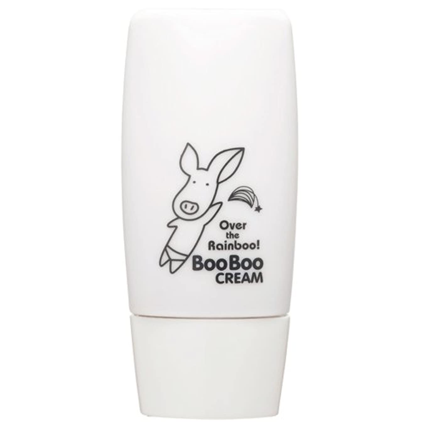 提唱する預言者猟犬Over the Rainboo! Boo Boo CREAM