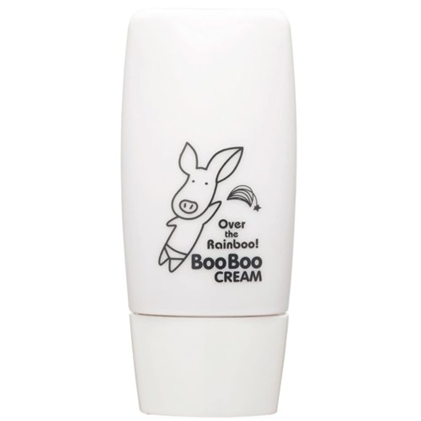 衝撃香り無効にするOver the Rainboo! Boo Boo CREAM