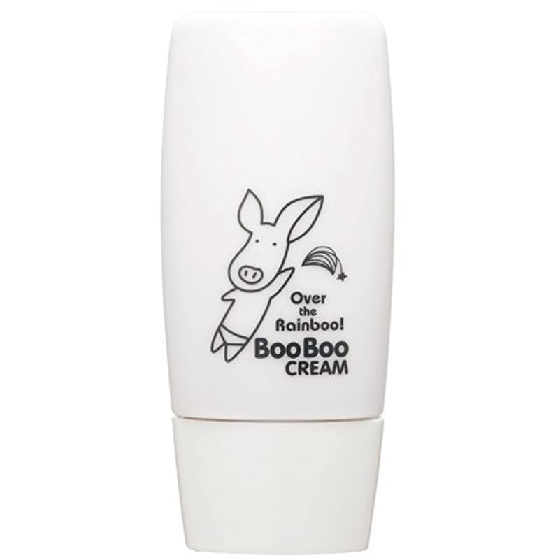 脈拍欠乏請負業者Over the Rainboo! Boo Boo CREAM