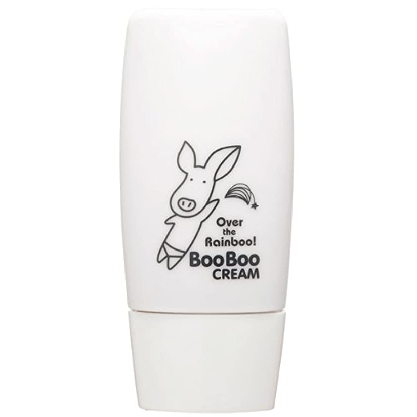 海藻正当な順応性Over the Rainboo! Boo Boo CREAM