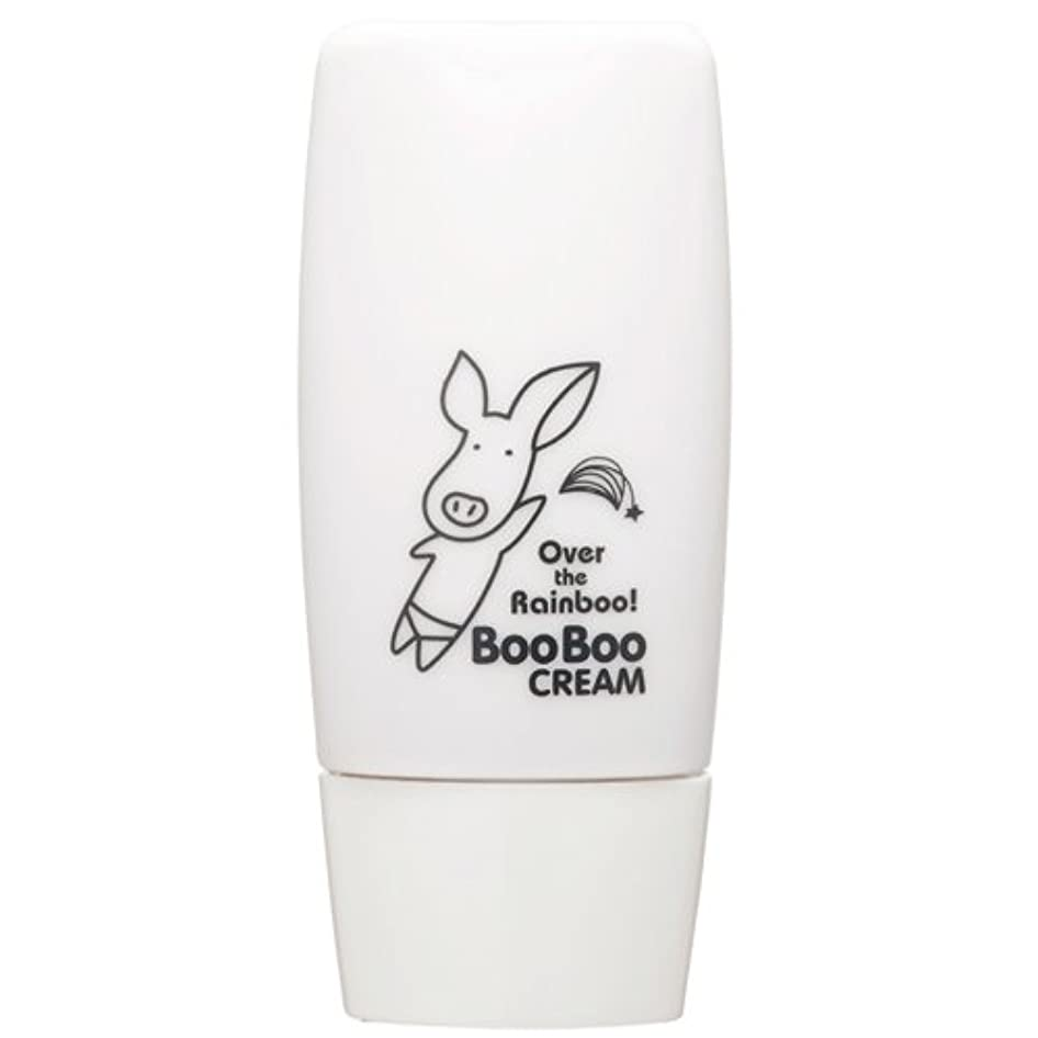 銛高齢者統治するOver the Rainboo! Boo Boo CREAM